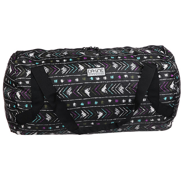 Сумка женская Dakine Stashable Duffle Sienna Sie рюкзак женский dakine stashable backpack dotty