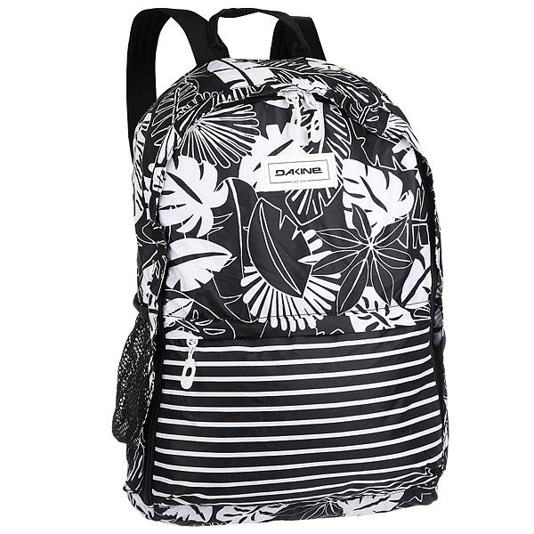 Рюкзак женский Dakine Stashable Backpack Inkwell рюкзак женский dakine stashable backpack dotty