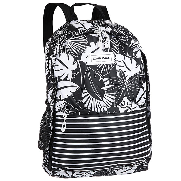 Рюкзак женский Dakine Stashable Backpack Inkwell рюкзак городской dakine stashable backpack mako