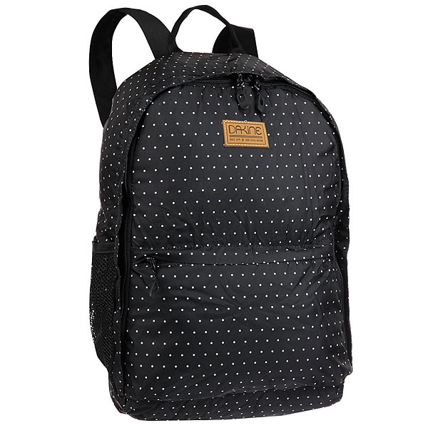 Рюкзак женский Dakine Stashable Backpack Dotty рюкзак женский dakine stashable backpack dotty