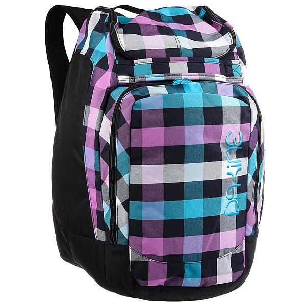 Рюкзак женский Dakine Boot Pack Vista<br><br>Цвет: мультиколор<br>Тип: Рюкзак<br>Возраст: Взрослый<br>Пол: Женский