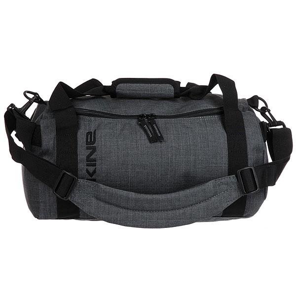 Сумка через плечо Dakine Eq Bag Carbon Car<br><br>Цвет: серый<br>Тип: Сумка через плечо<br>Возраст: Взрослый<br>Пол: Мужской