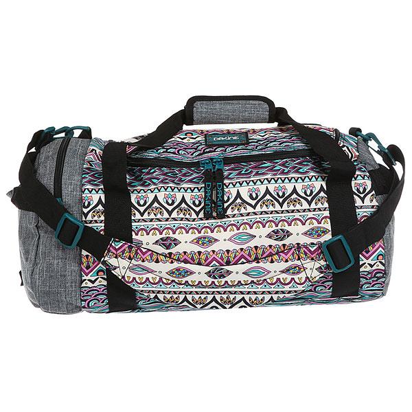 Сумка спортивная женская Dakine Rhapsody Rha сумка dakine boot bag 30l black