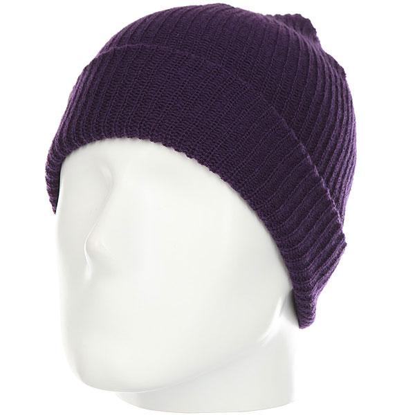 Шапка детская Herschel Youth Quartz Parachute Purple шапка детская dc label youth hats dark shadow heather