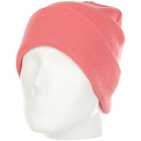 Шапка носок Herschel Frankfurt Rose<br><br>Цвет: розовый<br>Тип: Шапка носок<br>Возраст: Взрослый<br>Пол: Мужской