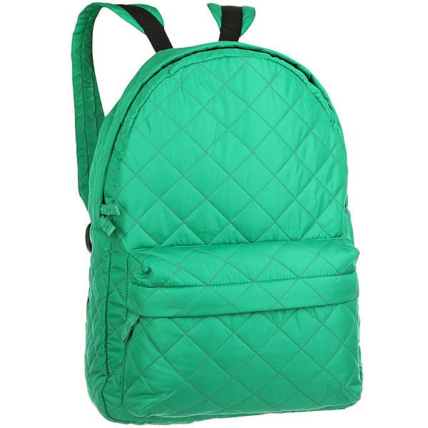 Рюкзак Extra B219 GreenУдобный и практичный рюкзак для каждодневного использования.Характеристики:Вместительное внутреннее отделение. Внешний карман на молнии. Плотная износостойкая ткань с водонепроницаемой пропиткой. Контрастная подкладка. Регулируемые смягченные лямки.<br><br>Цвет: зеленый<br>Тип: Рюкзак городской<br>Возраст: Взрослый