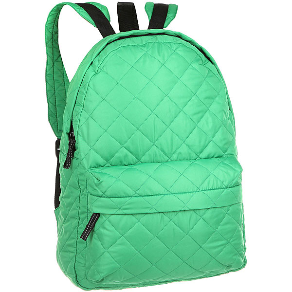 Рюкзак Extra B219 Light GreenУдобный и практичный рюкзак для каждодневного использования.Характеристики:Вместительное внутреннее отделение. Внешний карман на молнии. Плотная износостойкая ткань с водонепроницаемой пропиткой. Контрастная подкладка. Регулируемые смягченные лямки.<br><br>Цвет: Светло-зеленый<br>Тип: Рюкзак городской<br>Возраст: Взрослый