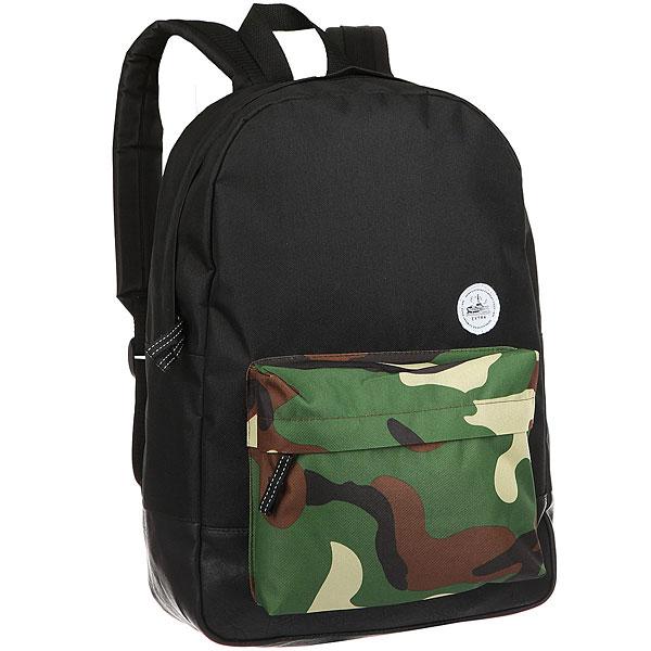 Рюкзак Extra B290/8 Black