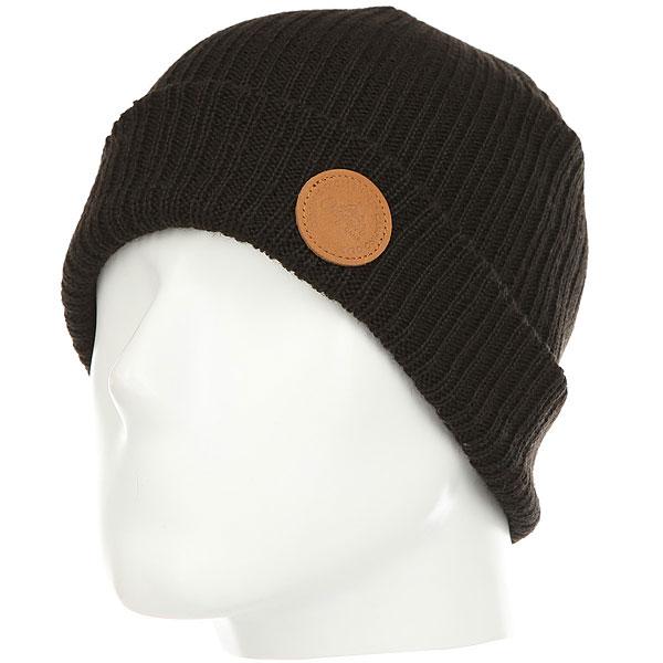 Шапка Oregon Camp Mormont Black<br><br>Цвет: черный<br>Тип: Шапка<br>Возраст: Взрослый<br>Пол: Мужской