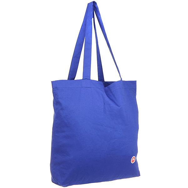 Сумка женская Extra B338 BlueЛегкая и вместительная сумка для покупок или походов на пляж.Характеристики:Без застежки. Вместительное внутреннее отделение. Две тонкие лямки для переноски в руках/на плече.<br><br>Цвет: синий<br>Тип: Сумка<br>Возраст: Взрослый<br>Пол: Женский
