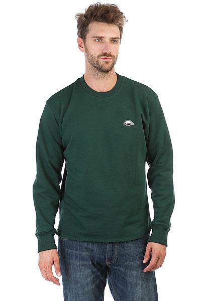 Толстовка классическая Anteater Hoodlong Green