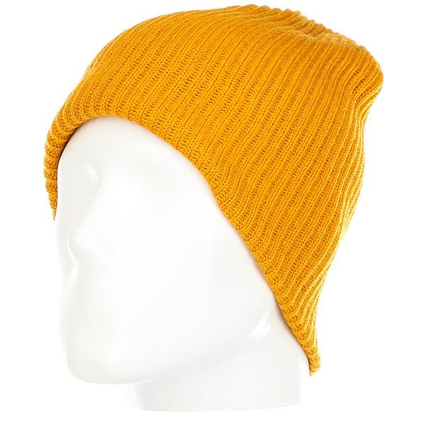 Шапка Anteater Ant-hat2 Mustard<br><br>Цвет: оранжевый<br>Тип: Шапка<br>Возраст: Взрослый<br>Пол: Мужской