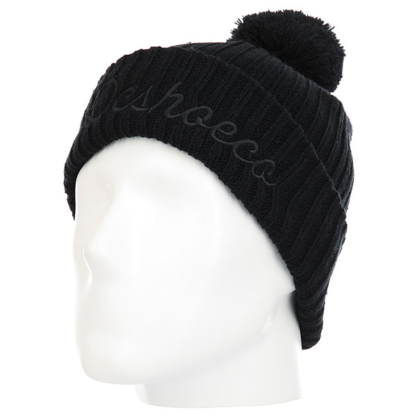 Шапка детская DC Trilogy Youth Hats Black шапка детская dc label youth hats insignia blue