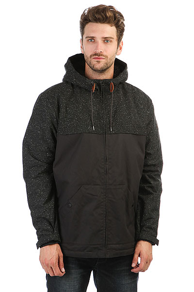 Куртка зимняя Quiksilver Wanna Tarmac куртка зимняя quiksilver wanna black