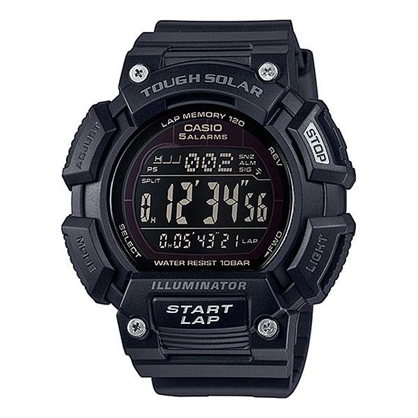 Кварцевые часы Casio G-Shock Collection Stl-s110h-1b2Функциональные часы, работающие от солнечной батареи, снабжены необходимыми опциями для спорта и активного отдыха.Технические характеристики: Светодиодная подсветка.Питание от солнечной энергии.Функция мирового времени.Функция секундомера- 1/100 сек. - 100 часов.Функция записной книжки секундомера позволяет сохранить в памяти часов время преодоления отдельных дистанций и время преодоления дистанции с промежуточным результатом. Память на 120 записей.Два таймера обратного отсчета.Будильник - до 5 независимых ежедневных сигналов.Функция повтора сигнала будильника (SNOOZE).Ежечасный сигнал.Включение/выключение звука кнопок.Полностью автоматический календарь.12/24-часовое отображение времени.Индикатор зарядки элемента питания.Органическое стекло.Корпус и ремешок из полимерного материала.<br><br>Цвет: черный<br>Тип: Кварцевые часы<br>Возраст: Взрослый<br>Пол: Мужской