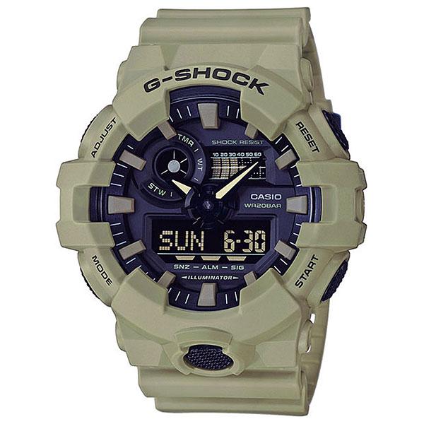 Кварцевые часы Casio G-Shock 68044 Ga-700uc-5a кварцевые часы casio g shock 68043 ga 700uc 3a