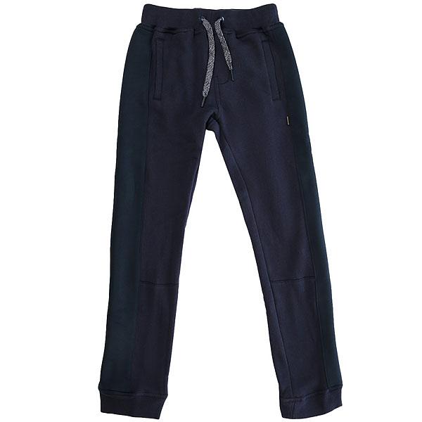 Штаны спортивные детские Quiksilver Taungupanyth Navy Blazer<br><br>Цвет: синий<br>Тип: Штаны спортивные<br>Возраст: Детский
