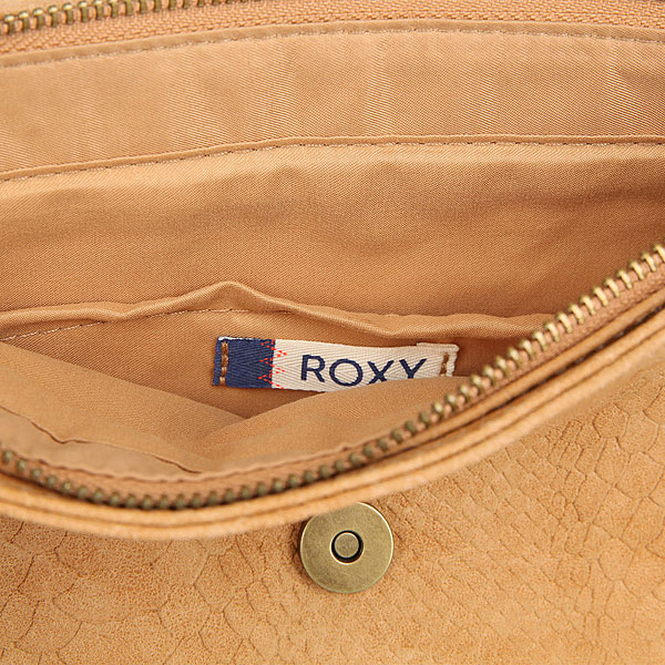 Сумка женская Roxy Afternoon Light Spruce Yellow