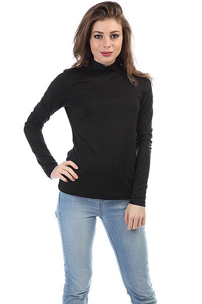 Термобелье (верх) женское Super Natural Base Turtle Neck 230 CaviarФункциональное термобелье с воротником и длинными рукавами, которое состоит наполовину из мериносовой шерсти с добавлением полиэстера для производительности. Дышащая футболка, которая легко стирается, не впитывает запахи, можно использовать как при занятиях спортом, так и каждый день.Характеристики:Мериносовая шерсть и полиэстер для производительности. Легко стирается, не впитывает запахи, дышащая текстура ткани.Согревает в холодные дни и дарит прохладу при высоких температурах.<br><br>Цвет: черный<br>Тип: Термобелье (верх)<br>Возраст: Взрослый<br>Пол: Женский