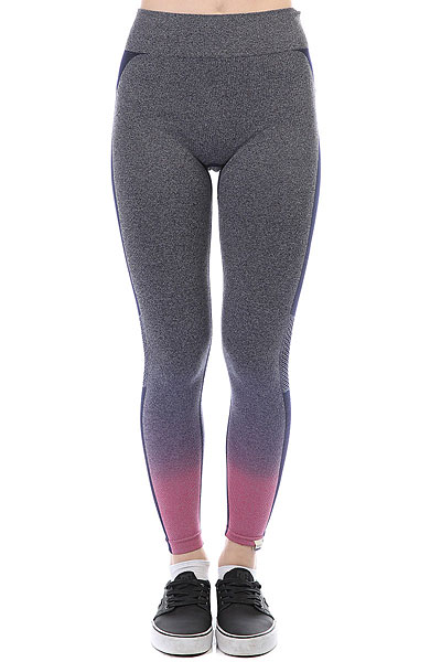 Штаны спортивные женские Roxy Pass Pant Peacoat<br><br>Цвет: синий<br>Тип: Штаны спортивные<br>Возраст: Взрослый<br>Пол: Женский