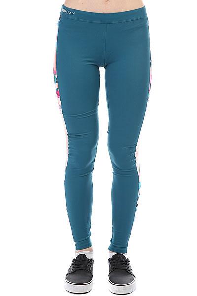Штаны спортивные женские Roxy Sand To Sea Leg Pale Dogwood Cuban полотенце женское roxy hazy sea spray