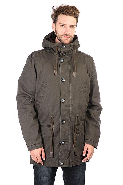 Куртка парка Extra Wilfred Olive