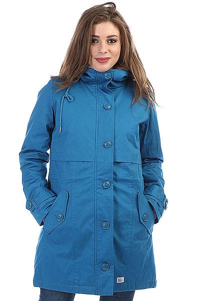 Куртка зимняя женская S.G.M. Mystic Bounce Sea BlueТеплая куртка из хлопковой ткани с мягкой подкладкой из шерпы.Технические характеристики: Мягкая подкладка из шерпы.Утеплитель.Фиксированный капюшон на утяжке.Карманы для рук и потайной карман.Застежка на молнию с ветрозащитным клапаном на пуговицах.<br><br>Цвет: голубой<br>Тип: Куртка зимняя<br>Возраст: Взрослый<br>Пол: Женский