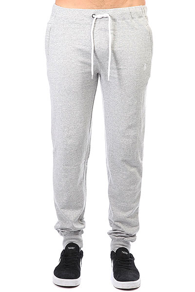 Штаны спортивные Запорожец Treniki Pants Light Grey Melange<br><br>Цвет: серый<br>Тип: Штаны спортивные<br>Возраст: Взрослый<br>Пол: Мужской