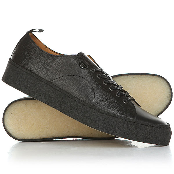 Кеды кроссовки низкие Fred Perry Fpxgcox Tennis Shoe Scotch/Lea Black кроссовки calipso calipso ca549amwro46