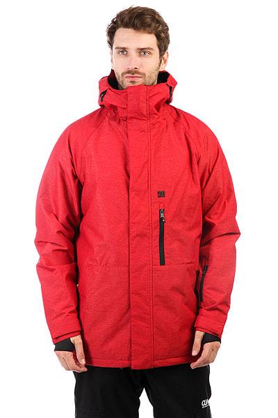 Куртка утепленная DC Ripley Jkt Chili Pepper куртка cwg canada weather gear куртка