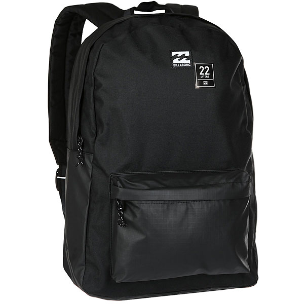 Рюкзак Billabong All Day Pack Stealth рюкзак городской billabong all day stealth