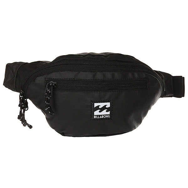 Сумка поясная Billabong Java Waistpack Stealth