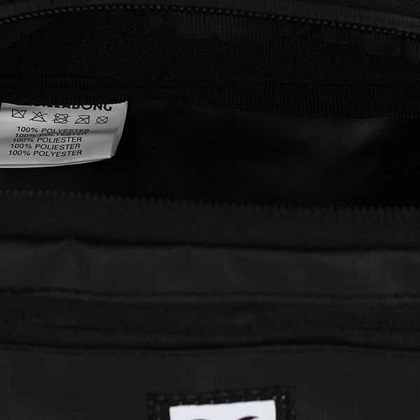 Сумка поясная Billabong Java Waistpack Stealth