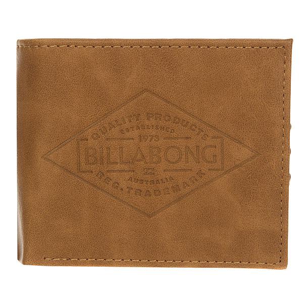 Кошелек Billabong Bronson Tan варежки modis modis mo044dgxlh26