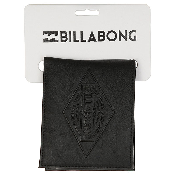 Кошелек Billabong Bronson Black