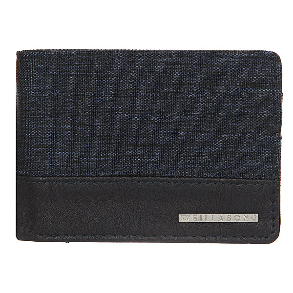 Кошелек Billabong Dimension Wallet Navy Heather