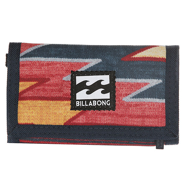 Кошелек Billabong Atom Wallet Navy