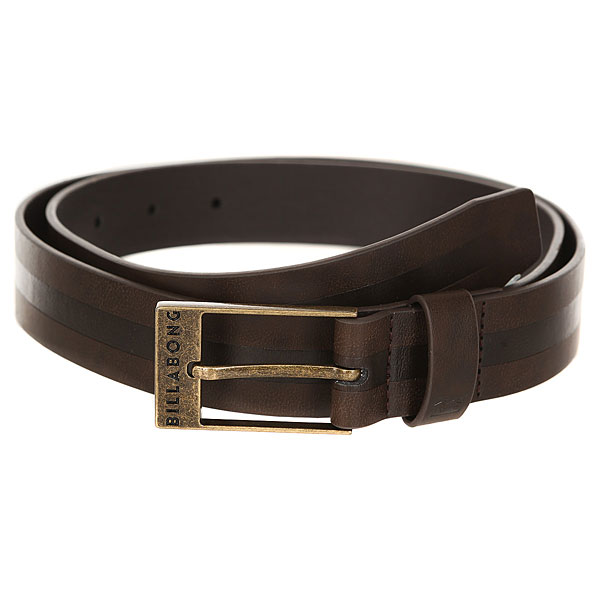 Ремень Billabong Bower Belt Java