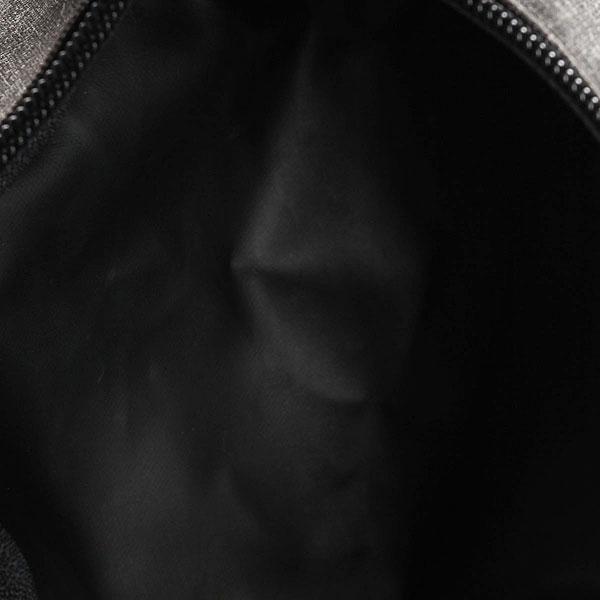 Пенал Quiksilver Pencilo Dark Grey Heather