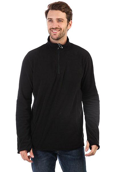 Толстовка сноубордическая Quiksilver Aker Hz Fleece Black<br><br>Цвет: черный<br>Тип: Толстовка сноубордическая<br>Возраст: Взрослый<br>Пол: Мужской