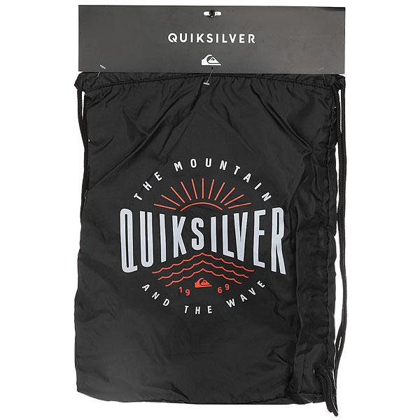 Мешок Quiksilver Cacai Black