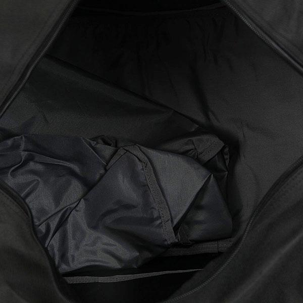 Сумка дорожная Quiksilver Medium Shelter Black