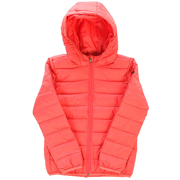 Куртка зимняя детская Quiksilver Question G Jckt Spiced Coral quiksilver куртка детская quiksilver york yth jkt poinciana