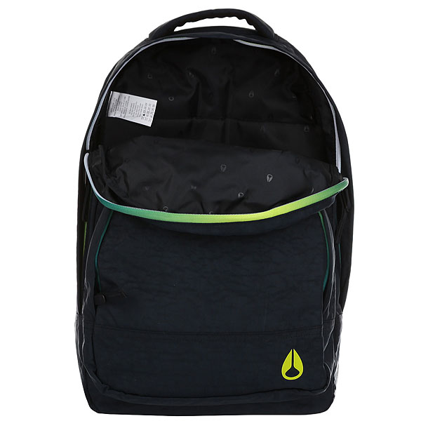 Рюкзак городской Nixon Grandview Backpack Navy/Gradient