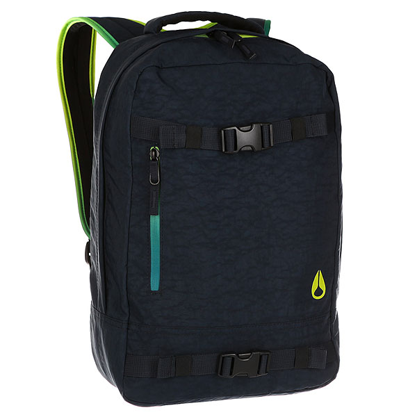 Рюкзак Nixon Del Mar Backpack Navy/Gradient