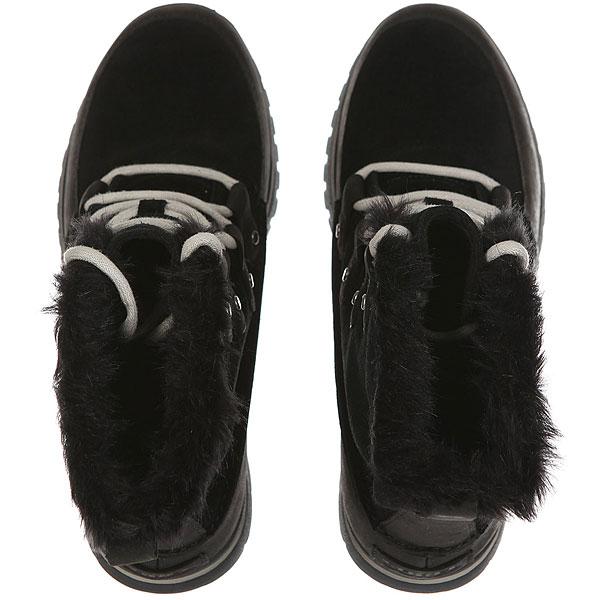 Ботинки зимние женские Sorel Cozy Joan Black