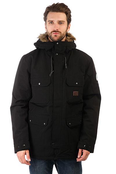 Куртка Billabong Olca Black футболка anteater 348 black