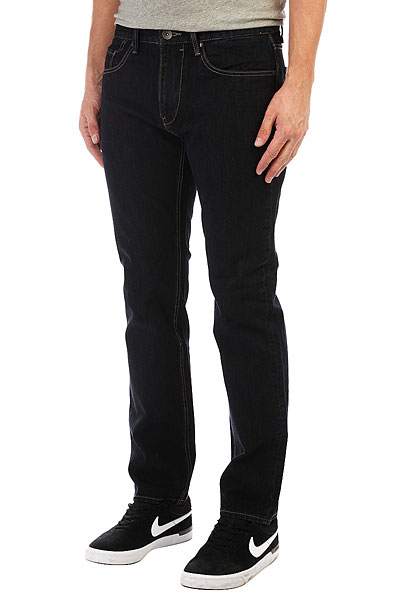 Джинсы прямые Billabong Fifty Jean Salt Water Rns