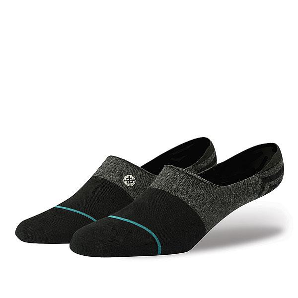 Носки низкие Stance Foundation Gamut<br><br>Цвет: черный<br>Тип: Носки низкие<br>Возраст: Взрослый<br>Пол: Мужской