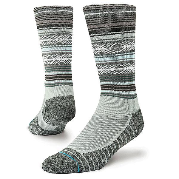 Носки высокие Stance Fusion Athletic Mahalo<br><br>Цвет: серый<br>Тип: Носки высокие<br>Возраст: Взрослый<br>Пол: Мужской